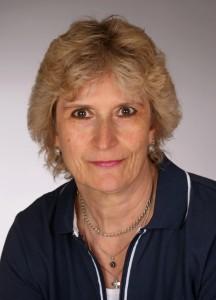 Gabi Kampelsberger, Raumpflegerin